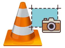 VLC Medya oynatıcısı ile videodan resim alalım