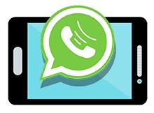 whatsapp de zil sesi nasıl değiştirilir
