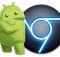 Google chrome android sürümünde karanlık tema