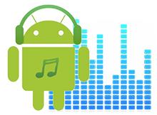 Android telefonda Ekolayzer