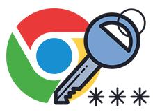 Chrome şifreleri kaydetmiyor