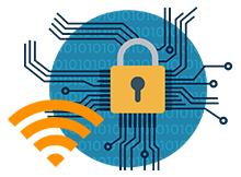 Windows 10 da Kablosuz ağ güvenlik türünü bulalım