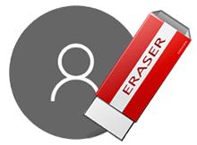 Kullanıcı giriş akranı temsili resmini kaldıralım