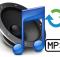 FlicFlac Audio converter