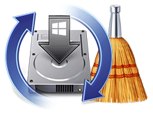 Windows güncelleme klasörünü temizleyelim