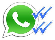 whatsapp de tikler