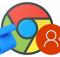 Google Chrome Misafir modunda başlasın