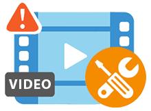 Bozuk video dosyası nasıl onarılır