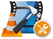 VLC madia Player ile bozuk video dosyalarını onaralım
