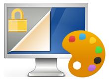 Ekran koruyucuya şifre