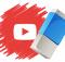 Youtubede arama geçmişi