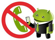 Android te Telefon numarası engeli nasıl kaldırılır