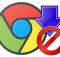 Google Chrome ile İndirme (Download) yapılmasın