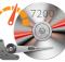 Sabit disk dönüş hızı RPM nedir nasıl bulunur