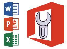 Office uygulamalarını Güvenli Mod da başlatın