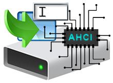 AHCI nedir Nasıl etkinleştirilir