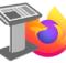Firefox ta Kiosk modu nasıl etkinleştirilir