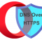 Operada Dns over https