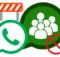 WhastApp de sizi istemediğiniz gruplara ekleyemesinler