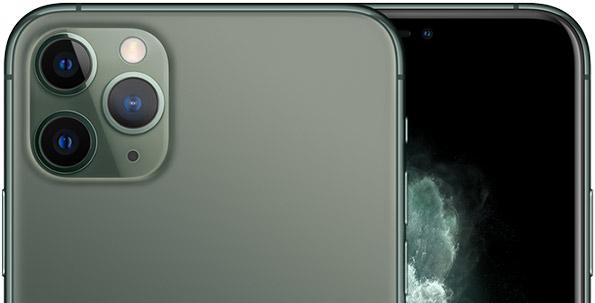 Android Kamerası