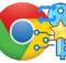 Chrome yer imlerini içe dışa aktar