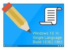 Windows sürüm numarası masaüstünde gösterilsin