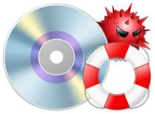 Antivirus kurtarma ISO indirme linkleri