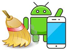 Android te yeterli depolama alanı yok