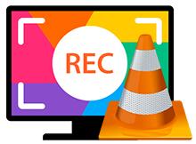 VLC media player ile ekran kaydı yapın
