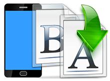 Android telefonda bir dosya ismi nasıl değiştirilir