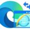 Cromium Edge de İnternet Explorer Modunu etkinleştirin