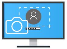 Windows 10 da Kullanıcı giriş ekranı resmini çek