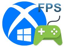 Oyunlarda Game bar ile FPS yi görüntüleyin