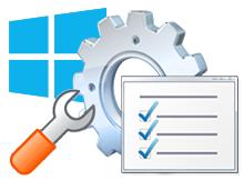 Açılışta yüklenen ve windowsa ait olmayan hizmetler