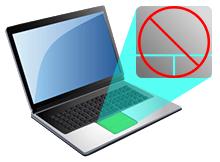 Touchpad (Dokunmatik Yüzey) nasıl devre dışı bırakılır