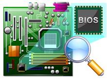 BIOS sürümü ve bilgileri nasıl öğrenilir