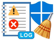 Windows Defender Koruma geçmişi nasıl temizlenir