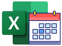 Excel de bugün formülü nasıl kullanılır