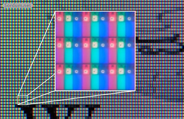 Pixel nedir