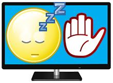 Windowsun uyumasını engelleyen yazılımlar
