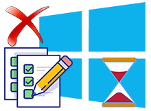 Windows 10 da cihaz arama geçmişi nasıl kapatılır