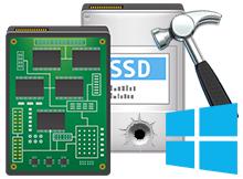 Windows 10 defrag hatası SSD ömrünü etkiliyor