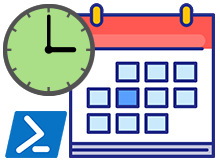 Görev zamanlayıcısı ile Powershell scripti çalıştırın