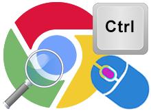 Google Chrome de istenmeyen Zoom nasıl engellenir