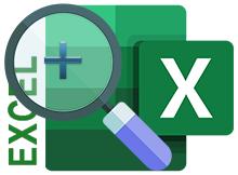 Excel de Yakınlaştırma düzeyi (Zoom) Özelliği