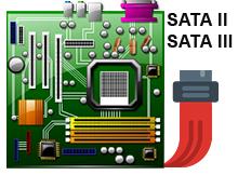 SATA II mi SATA III mü olduğu nasıl anlaşılır