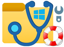 Microsoft Windows File Recovery nasıl kullanılır
