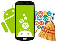 Android uygulama önbelleği nasıl temizlenir