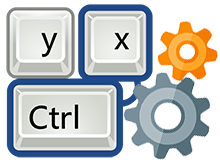 Modern uygulamaları klavye kısayolu ile başlatın