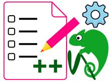 Notepad Plus yazı karakterlerini bozuyor